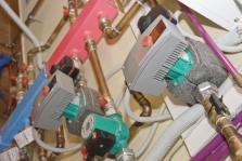 Under-floor Heating Installations London